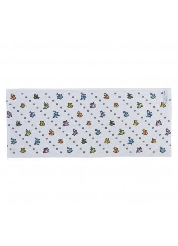 Face Towel Eievui dot Collection