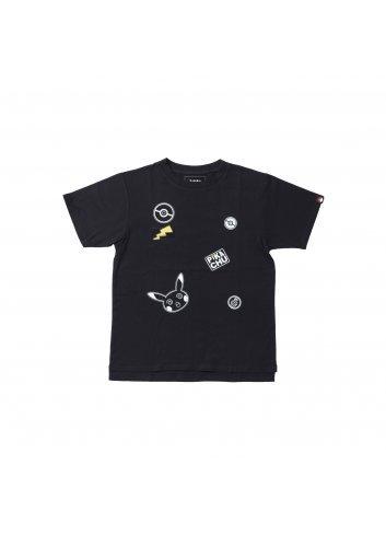 T-shirt Wappen Pikachu | Size: 130~L