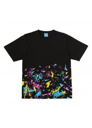 T-shirt UB ULTRA GRAPHIX fragment