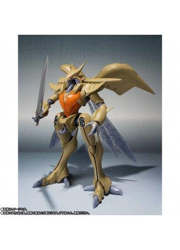 Robot Damashi (Side AB) Botune (Mass Production Model)