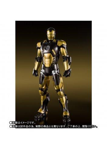 S.H.Figuarts Iron Man Mk-XX Python