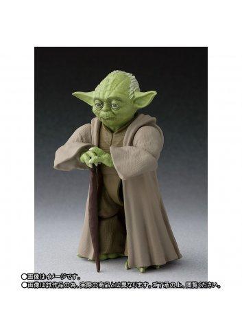 S.H.Figuarts Yoda (Star Wars: Episode III)