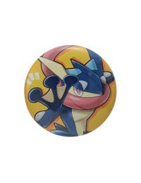 GEKKOUGA with YOU (Badge -Pokémon with you-)