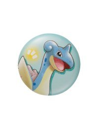 LAPLACE with YOU (Badge -Pokémon with you-)