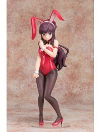 Takimoto Hifumi (Bunny ver.)