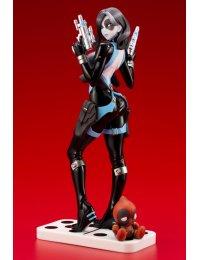 Marvel Bishoujo - Domino
