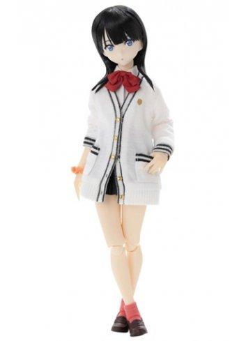 Pureneemo - Rikka Takarada
