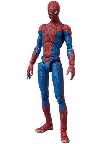 MAFEX SPIDER-MAN (THE AMAZING SPIDER-MAN)