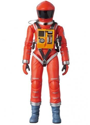 MAFEX space suit (orange ver.)