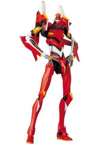 MAFEX Evangelion EVA-02