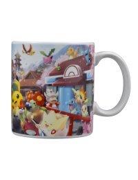 Mug -Japanese tea ceremony-