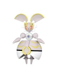 Monster Collection EX SP Magearna