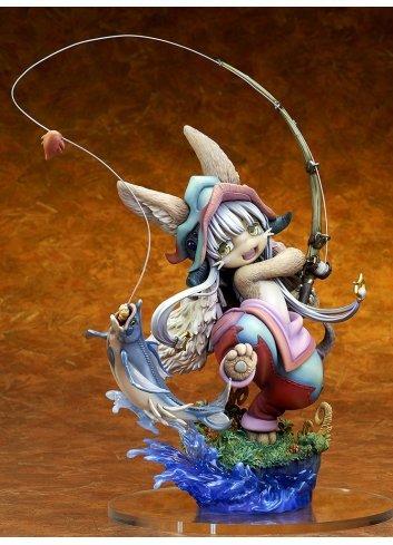 Nanachi -Gankimasu Tsuri-