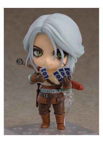 Nendoroid Ciri