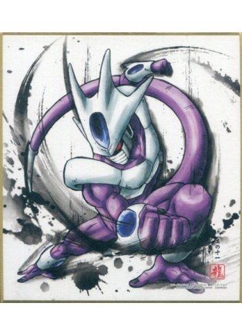 Dragon Ball Shikishi ART4 - 11. Coola