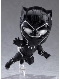Nendoroid - Black Panther: Infinity Edition
