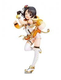 Chie Sasaki (Party Time Gold ver.)
