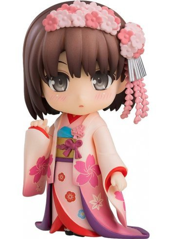 Nendoroid Megumi Kato (Kimono Ver.)
