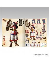 Samurai Spirits PS4 (Complete Pack set SNK Limited)