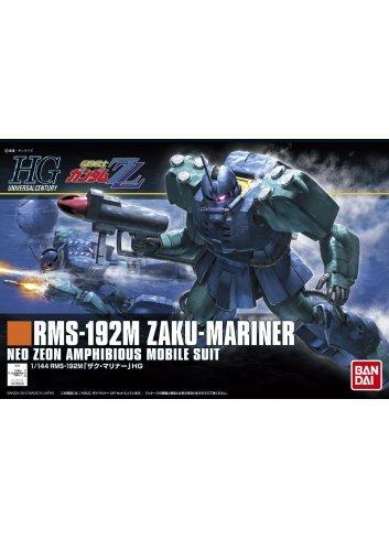 RMS-192M Zaku Mariner