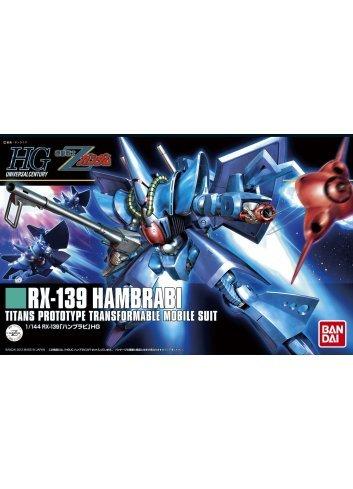 RX-139 Hambrabi