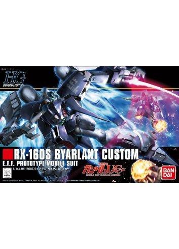 RX-160S Byarlant Custom