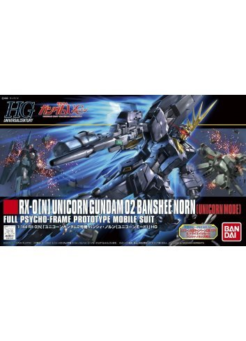 RX-0[N] Unicorn Gundam 02 Banshee Norn (Unicorn Mode)