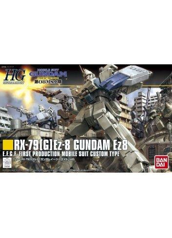 RX-79(G)Ez-8 Gundam Ez8