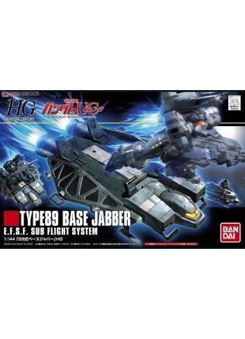 Type89 Base Jabber