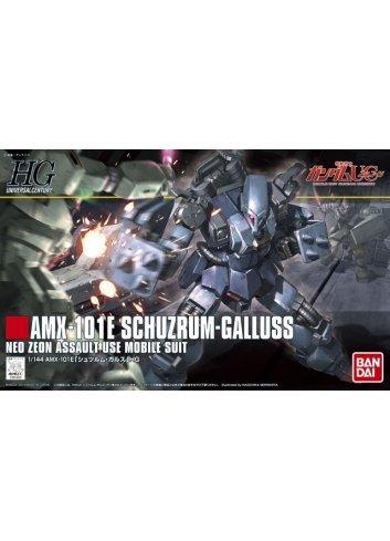 AMX-101E Schuzrum-Galluss
