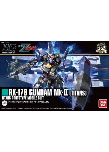 RX-178 Gundam Mk-II [Titans] (Revive Ver.)