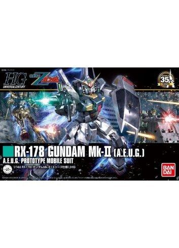RX-178 Gundam Mk-II [A.E.U.G.] (Revive Ver.)