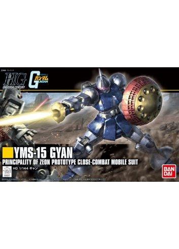 YMS-15 Gyan (Revive Ver.)