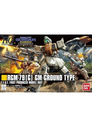 RGM-79[G] GM Ground Type