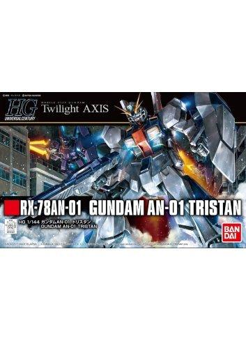 RX-78AN-01 Gundam AN-01 Tristan