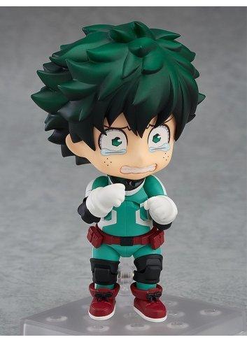 Nendoroid Izuku Midoriya (Hero's Edition)