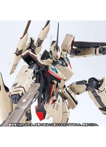 DX Chogokin YF-29 Durandal Valkyrie Isamu Dyson Custom