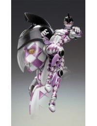 Super Action Statue - P. H./Purple Haze
