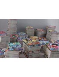 Dragon Ball Heroes (Random x100 cards)