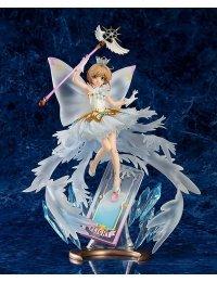 Sakura Kinomoto (Hello Brand New World)