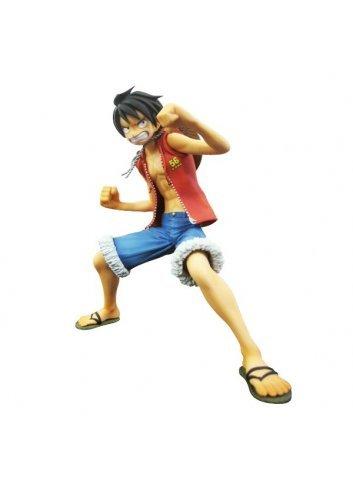 P.O.P Neo EX  - Monkey D. Luffy & Toriko Seven-Eleven Limited Ver.