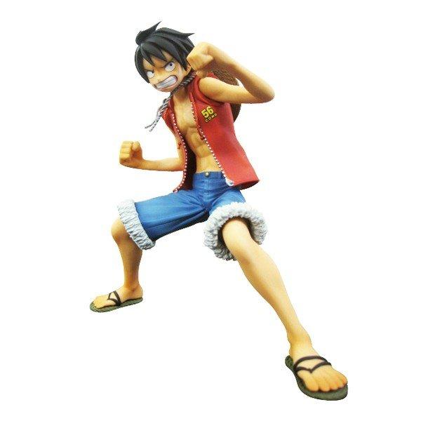 Ahorre 60% de descuento y envío rápido a todo el mundo. P.O.P Neo Neo Neo EX  - Monkey D. Luffy & Toriko Seven-Eleven Limited Ver.   Megahouse  Descuento del 70% barato