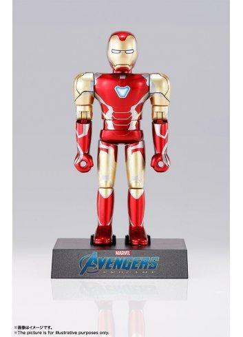 Chogokin Heroes - Iron Man Mark 85