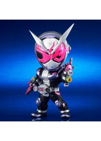 Deforeal - Kamen Rider Zi-O
