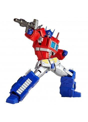 Amazing Yamaguchi - Transformers Convoy