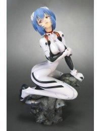 Rei Ayanami (Plug Suit ver.):RE