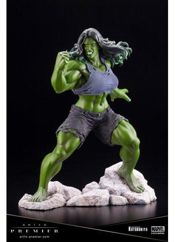 ARTFX Premiere - She-Hulk