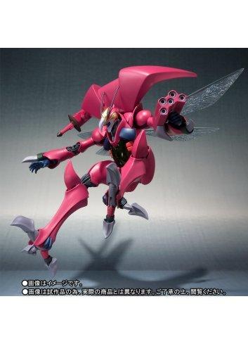 Robot Damashi (Side AB) Bastole