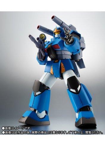 Robot Damashi (Side MS) RX-77-3 Guncannon Heavy Custom ver. A.N.I.M.E.
