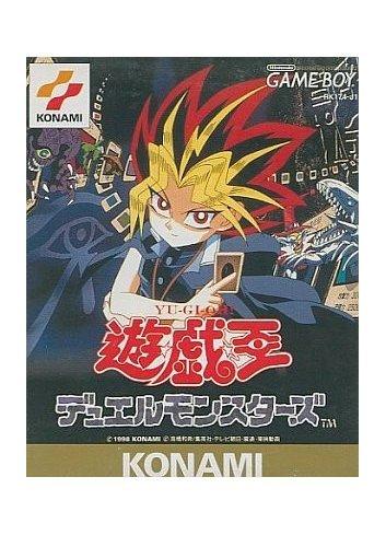 Yu-Gi-Oh! Duel Monsters - Konami